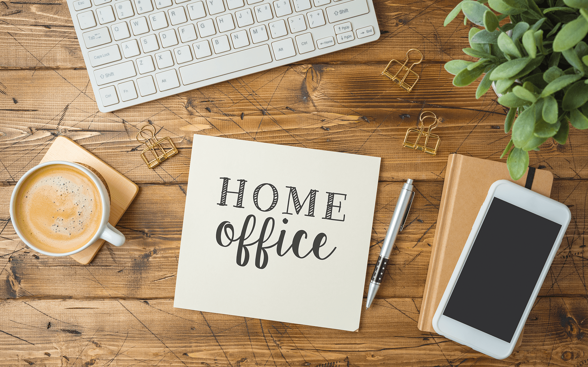 Home Office / Remote Access