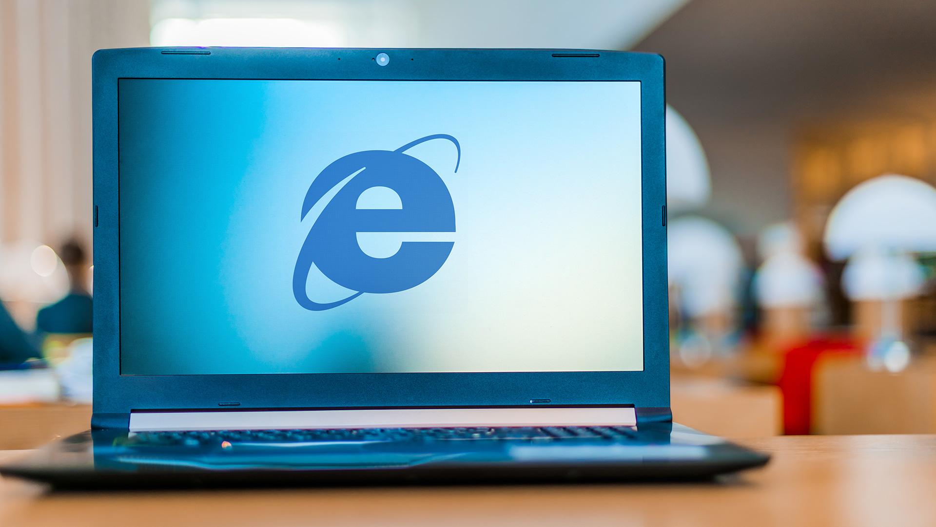Microsoft Internet Explorer / Microsoft Edge