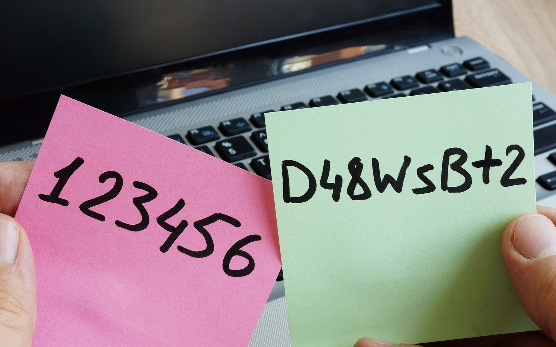 Passwort Manager - Microsoft Windows 10