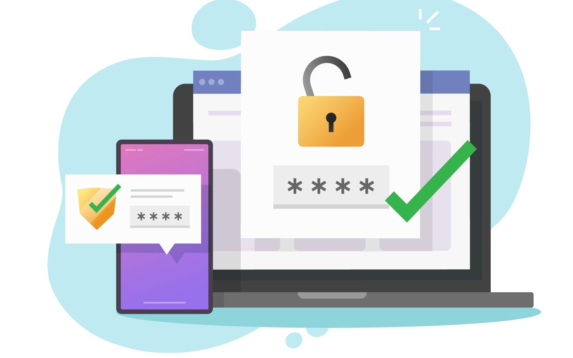 Claus Zwei Faktor Authentifizierung - Virtuelle Infrastruktur