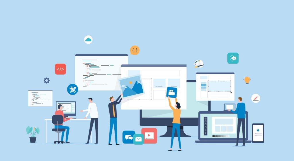 virtueller Arbeitsplatz - Software Verwaltung