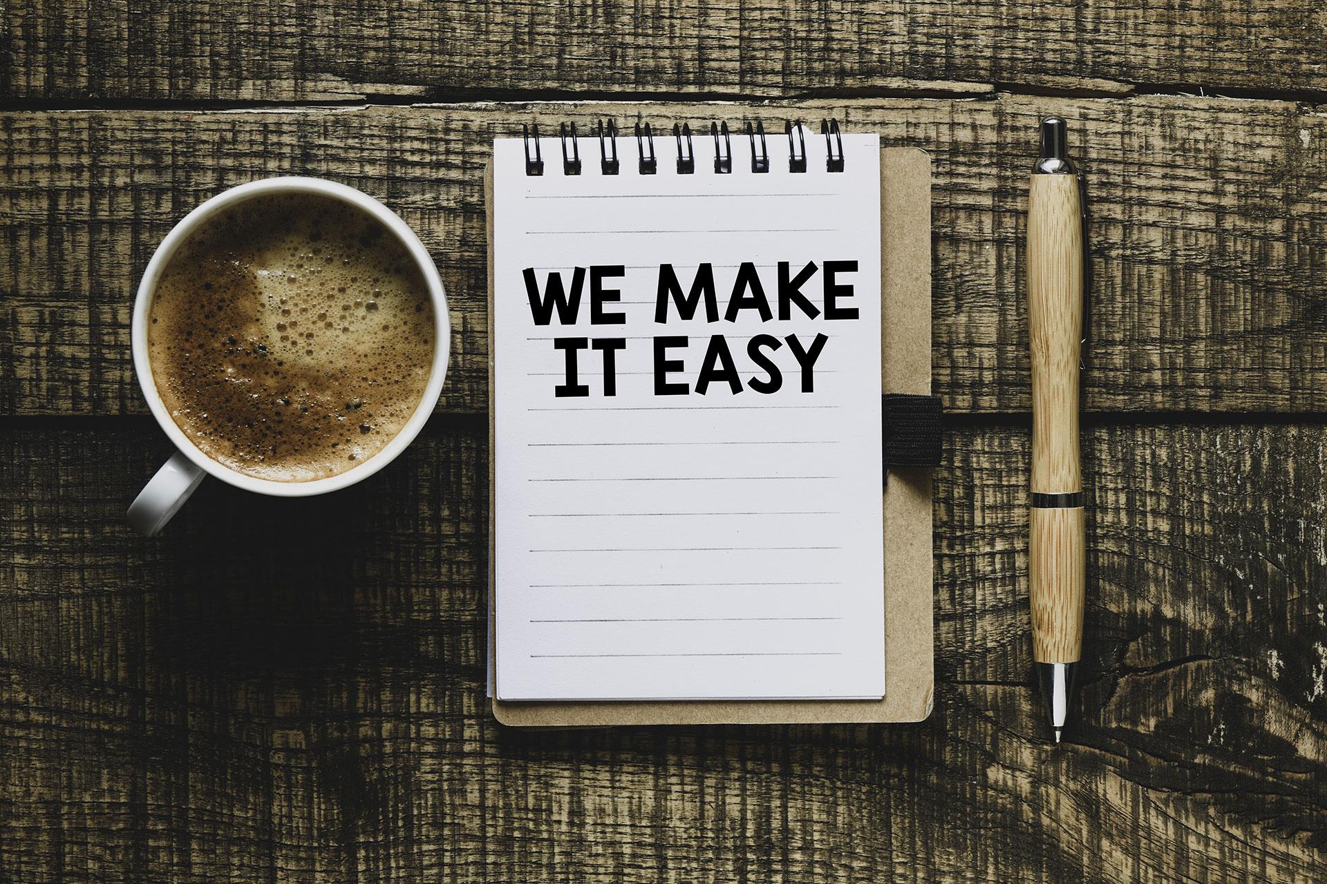 Claus - Easy Mode - Virtueller Desktop